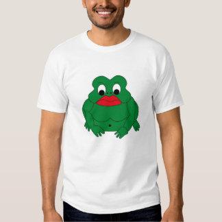 Frog - T-shirt