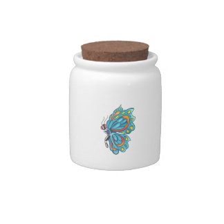 Frog, tree frog, amphibian, toad, hoppy toad, frog candy jar