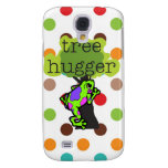 Frog Tree Hugger and Gifts Galaxy S4 Cases