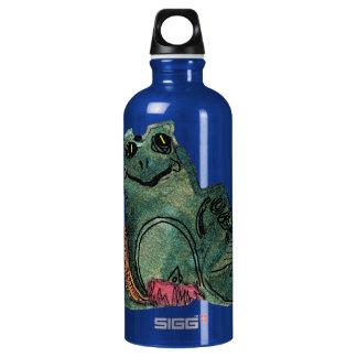 Frog Water Bottle