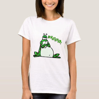 Frog whatever T-Shirt
