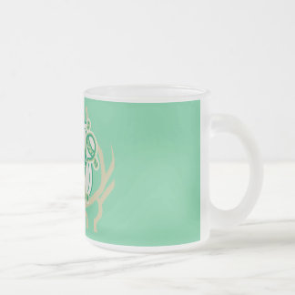 Frog with Maracas Tshirts and Gifts Coffee Mug