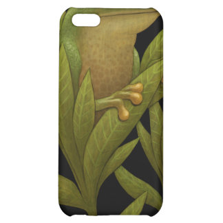 Frogbloom iPhone Case iPhone 5C Case