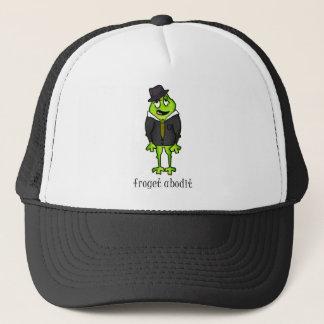 Froget Abodit Hat