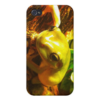 Frogg Covers For iPhone 4