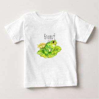 Froggert Signature Infants Tshirt