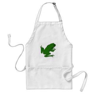 froggg adult apron