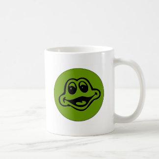 Froggie Coffee Mug