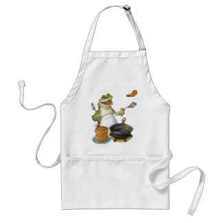 Froggie Flap-Jack Apron