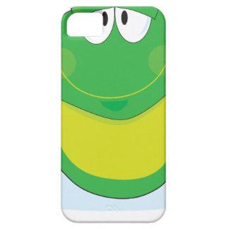 Froggie iPhone 5 Case-Mate Cárcasas