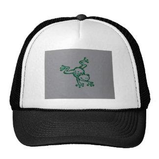 Froggie Gorros Bordados