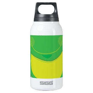 Froggie Insulated Water Bottle