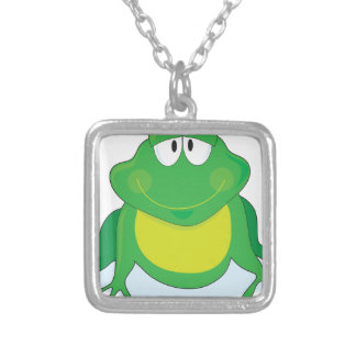 Froggie Pendant