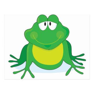 Froggie Postal