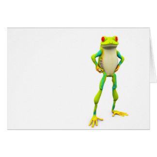 froggy2 card