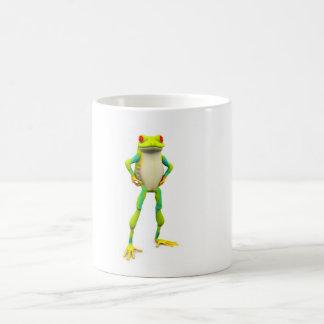 froggy2 coffee mug