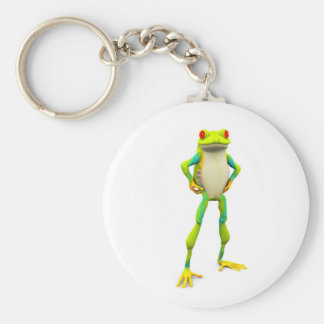 froggy2 key chains