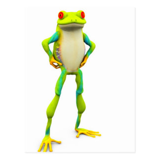 froggy2 postal