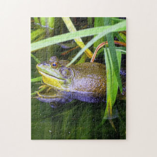 Froggy 2 rompecabezas