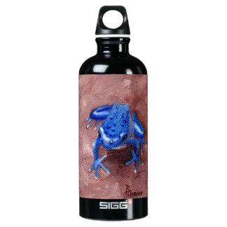 Froggy azul