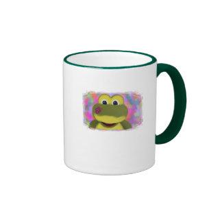 Froggy Coffee Mugs