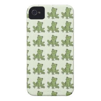 Froggy iPhone 4 Cárcasas