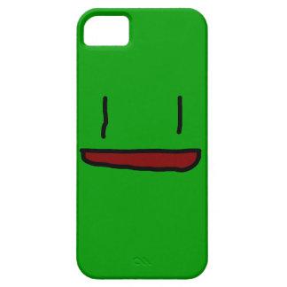 Froggy iPhone 5 Case-Mate Cárcasa