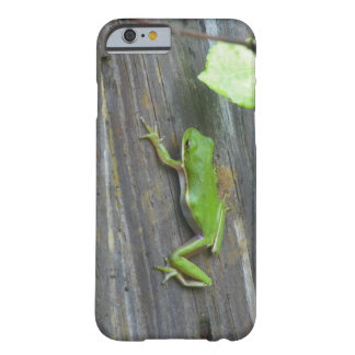 Froggy Funda De iPhone 6 Barely There