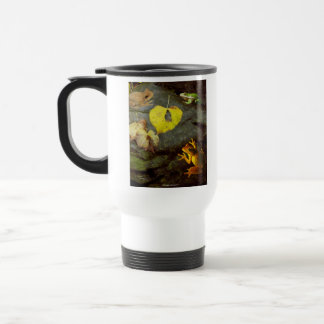 Froggy Hangout Mug