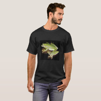 Froggy Hop Save the Rainforest T-Shirt