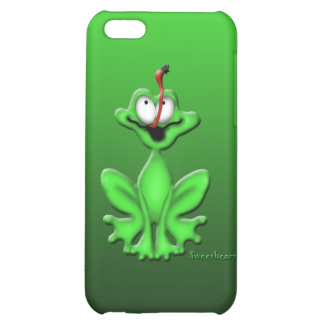 froggy iphonecase case for iPhone 5C