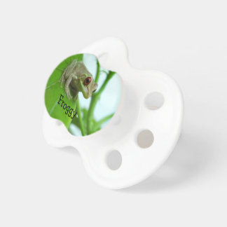 Froggy Pacifier