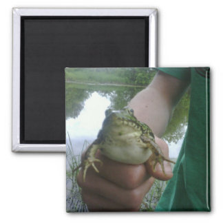Froggy Pal Magnet