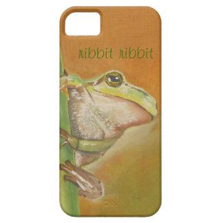 Froggy Phone Case