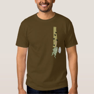 froggy shirt