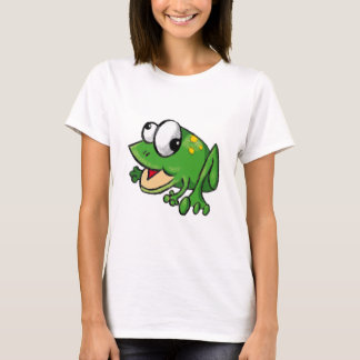 Froggy Smile! T-Shirt