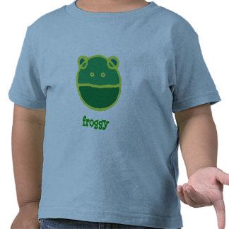 Froggy Tees