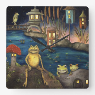 Frogland Relojes