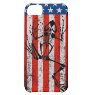 Frogman Cover For iPhone 5C