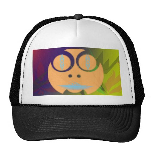 frogman hat