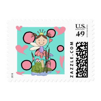 frogprincesstwo stamp