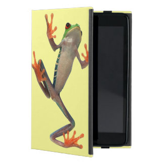 Frogs belly covers for iPad mini