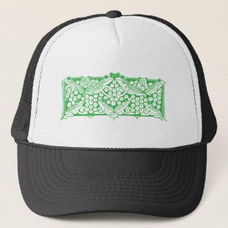 frogs design 🐸 trucker hat
