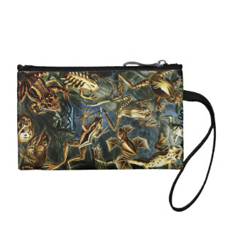 Frogs in Water Coin Wallet