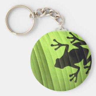Frogs Keychain