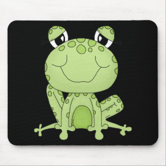 Frogs Lover Products Mouse Pad