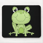 Frogs Lover Products Mouse Pads