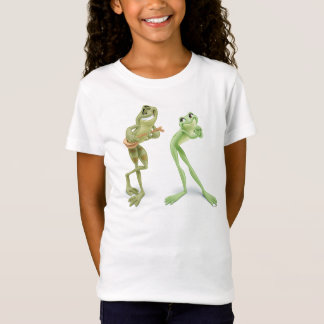 Frogs Music T-Shirt