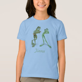 Frogs Music T-shirt at Zazzle