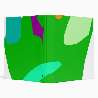 Frogs Never Die As Humans with Wits Vinyl Binders